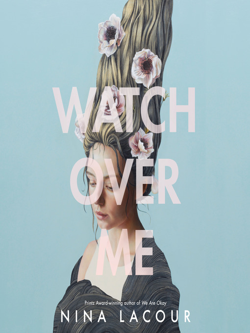 Cover of Watch Over Me