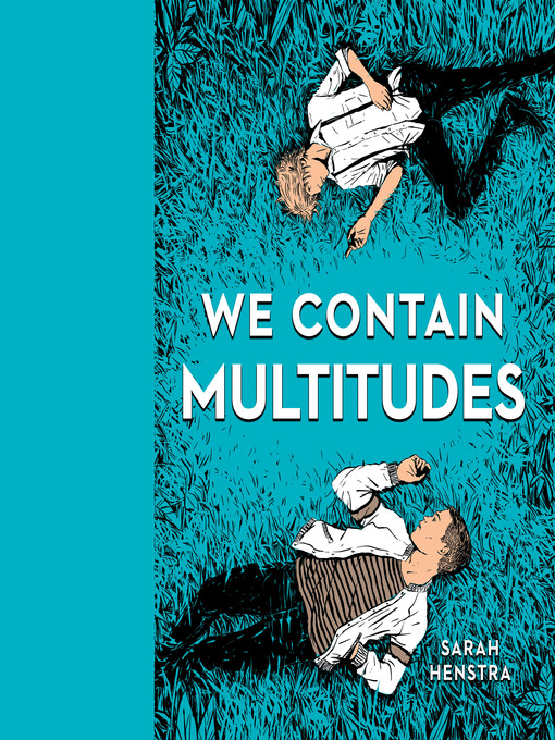 Title details for We Contain Multitudes by Sarah Henstra - Wait list