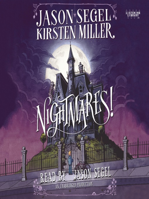 Title details for Nightmares! by Jason Segel - Available