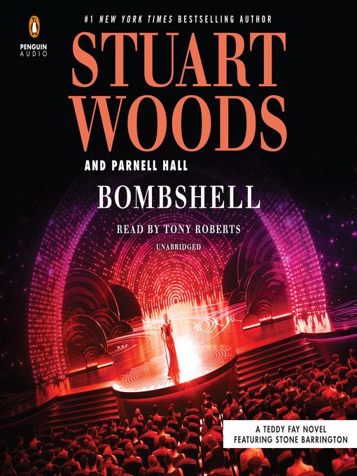 Title details for Bombshell by Stuart Woods - Wait list
