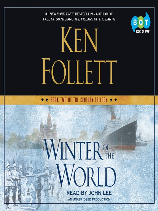 Title details for Winter of the World by Ken Follett - Wait list
