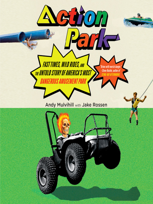 Title details for Action Park by Andy Mulvihill - Wait list