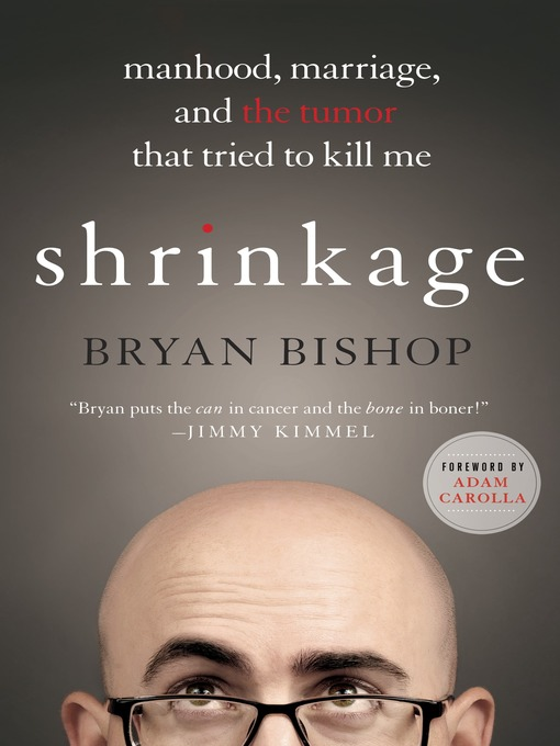 Cover of Shrinkage