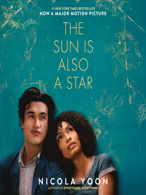Title details for The Sun is Also a Star by Nicola Yoon - Wait list