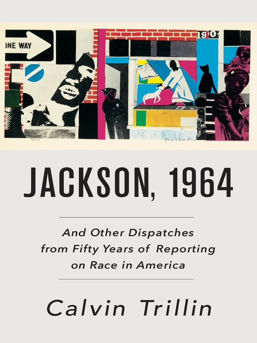 Title details for Jackson, 1964 by Calvin Trillin - Available