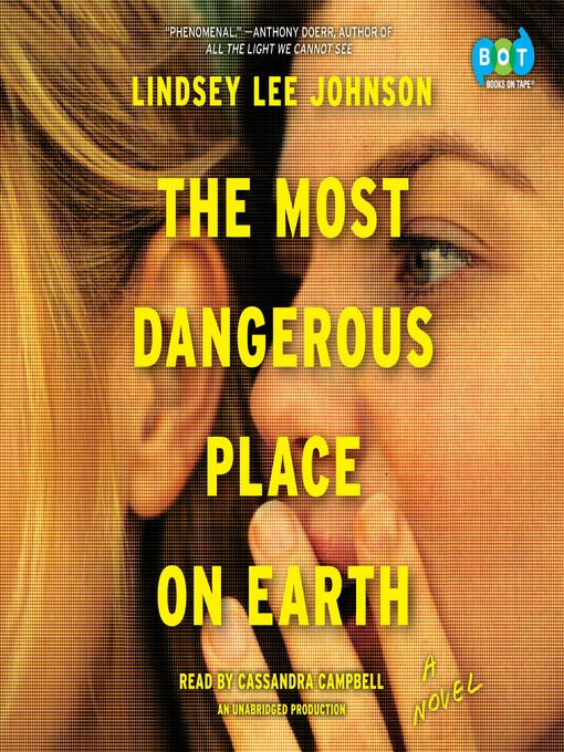 Cover image for The Most Dangerous Place on Earth