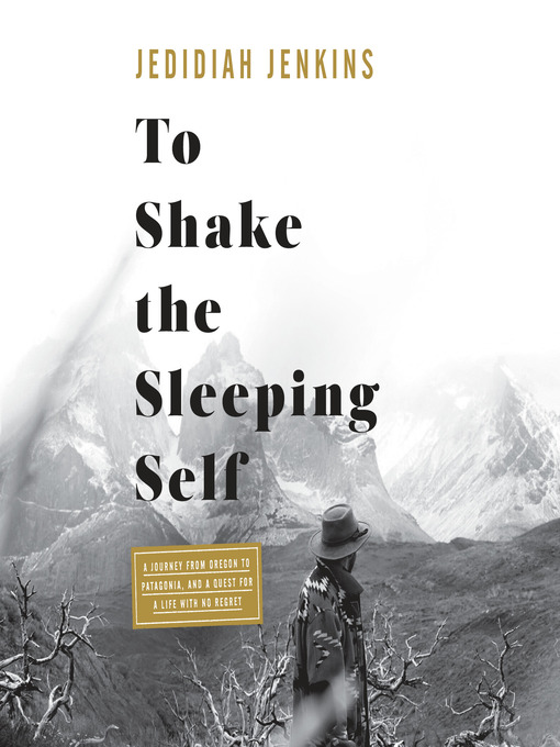 To Shake the Sleeping Self - Metropolitan Library System - OverDrive