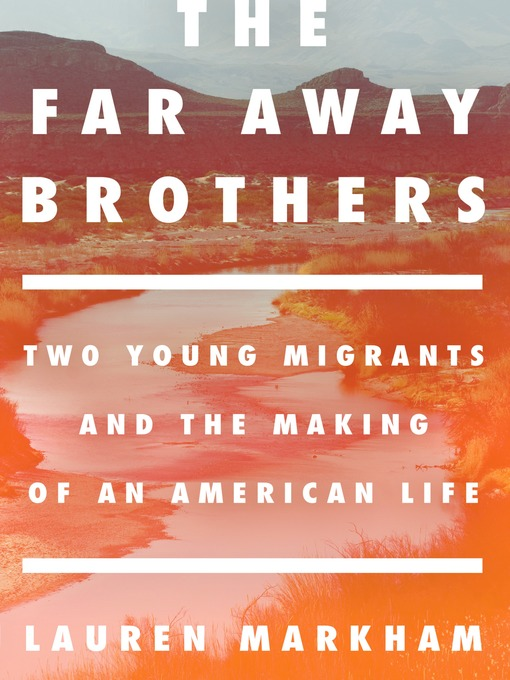 Cover image for book: The Far Away Brothers