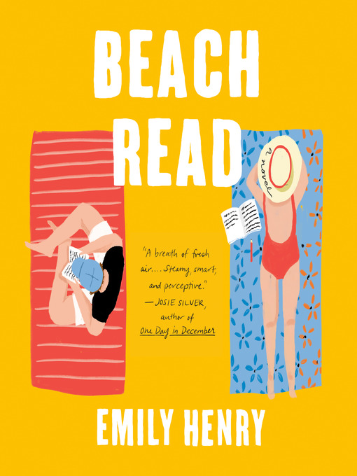Title details for Beach Read by Emily Henry - Wait list