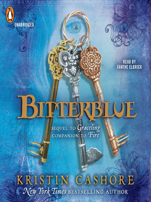 Title details for Bitterblue by Kristin Cashore - Available