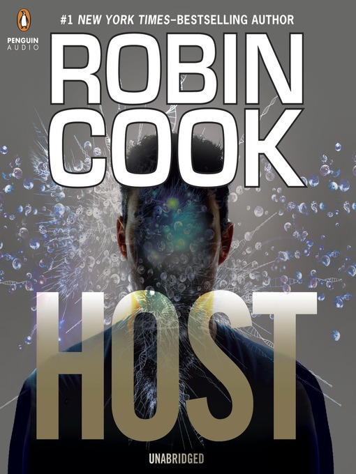 Title details for Host by Robin Cook - Wait list