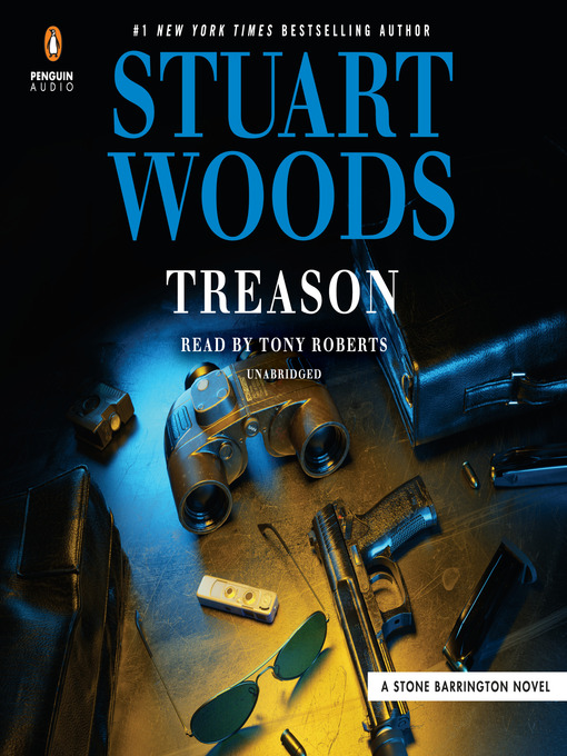 Title details for Treason by Stuart Woods - Available