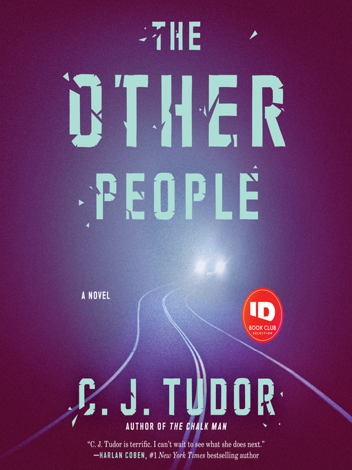 Title details for The Other People by C. J. Tudor - Wait list