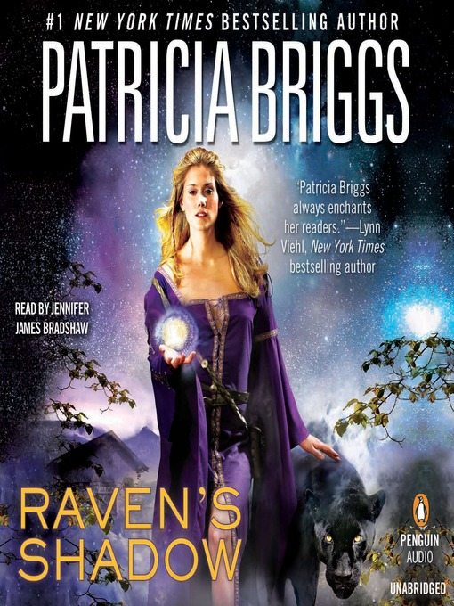Title details for Raven's Shadow by Patricia Briggs - Available