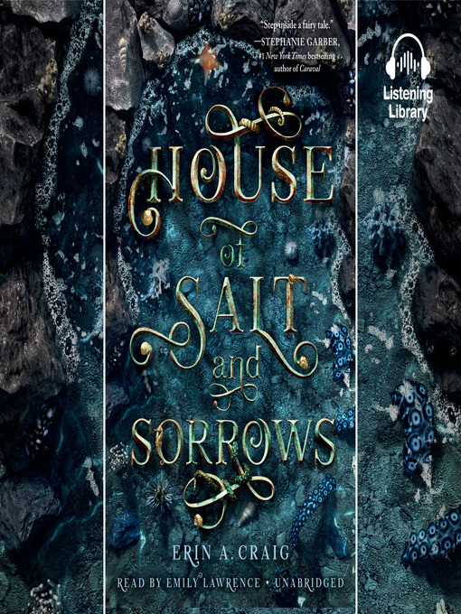 Title details for House of Salt and Sorrows by Erin A. Craig - Wait list