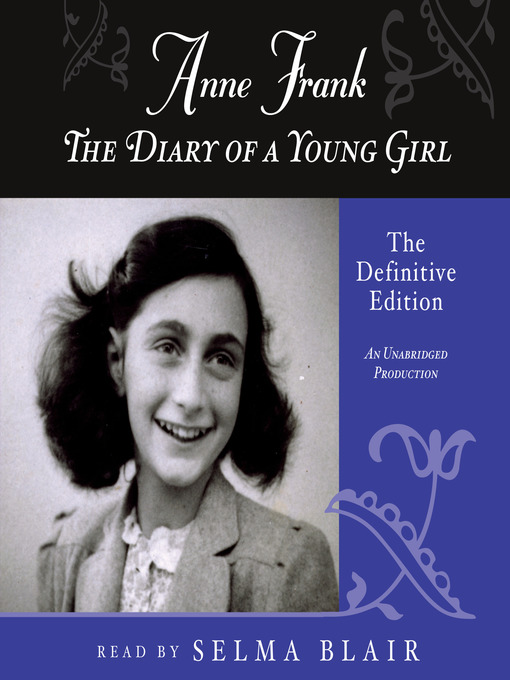 Title details for The Diary of a Young Girl by Anne Frank - Wait list