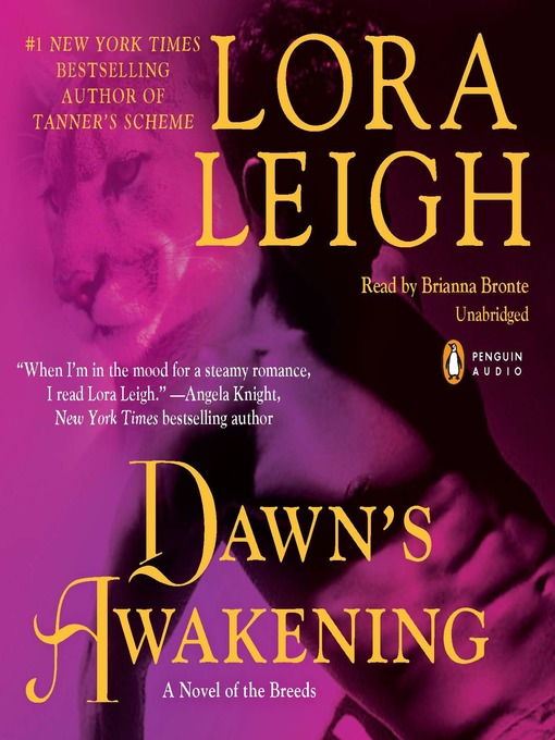 Title details for Dawn's Awakening by Lora Leigh - Available