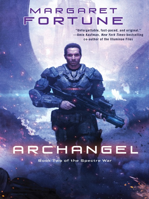 Title details for Archangel by Margaret Fortune - Available