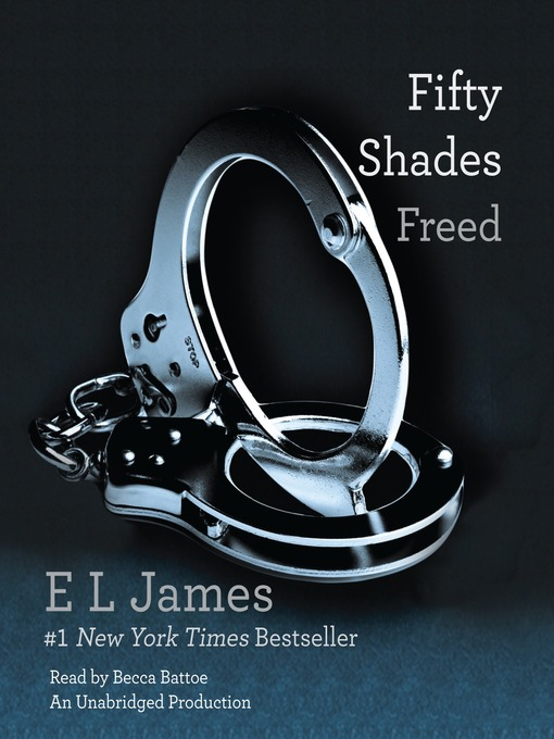 Title details for Fifty Shades Freed by E L James - Wait list