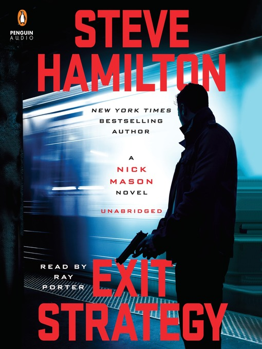 Title details for Exit Strategy by Steve Hamilton - Available