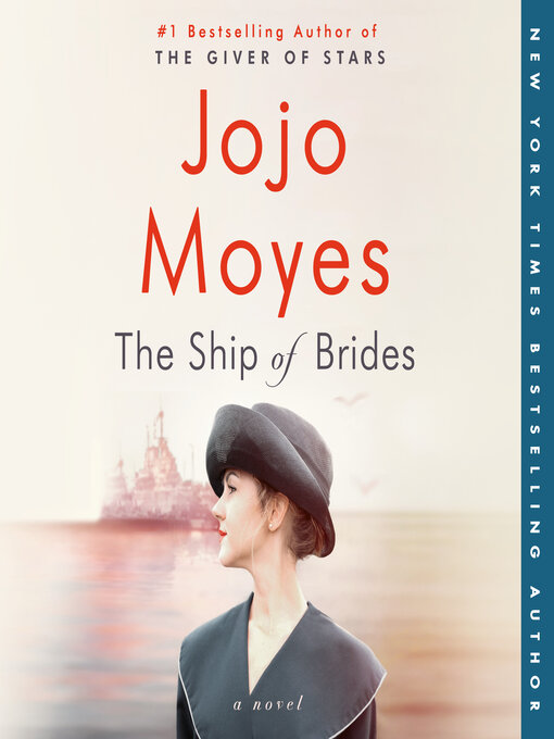 Title details for The Ship of Brides by Jojo Moyes - Available