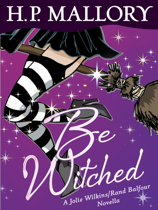 Cover of Be Witched