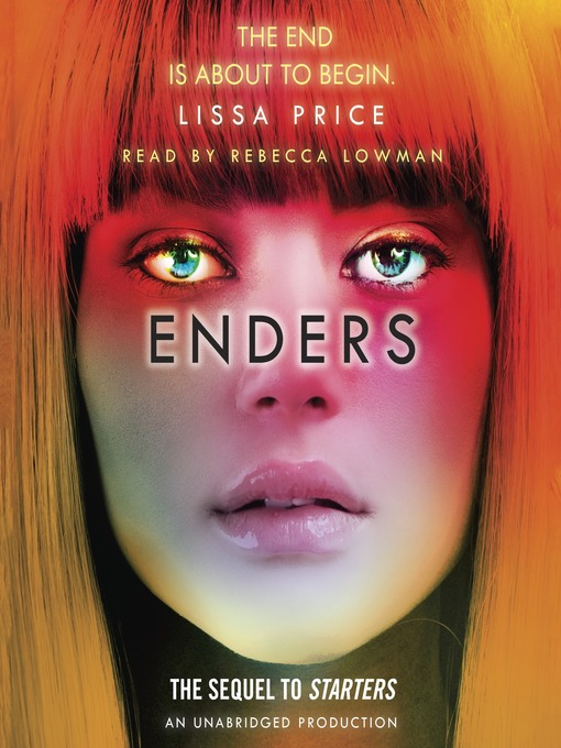 Cover of Enders