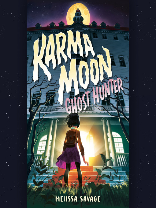 Title details for Karma Moon by Melissa Savage - Available