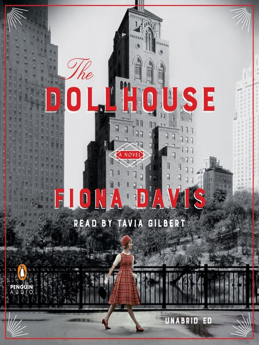 Title details for The Dollhouse by Fiona Davis - Available