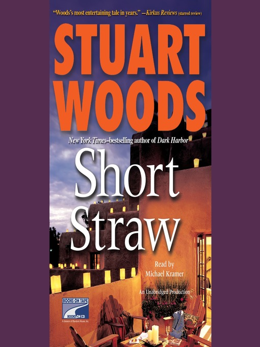 Title details for Short Straw by Stuart Woods - Wait list