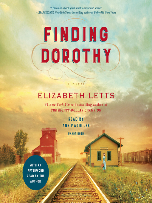 Title details for Finding Dorothy by Elizabeth Letts - Available