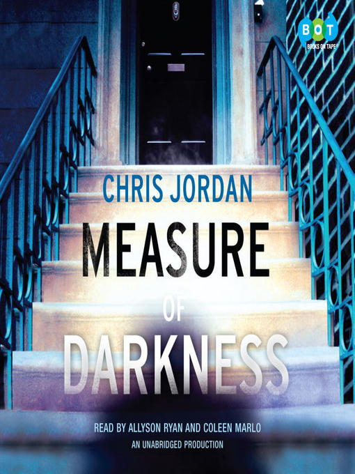 Title details for Measure of Darkness by Chris Jordan - Available