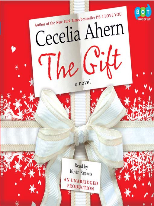 Title details for The Gift by Cecelia Ahern - Wait list