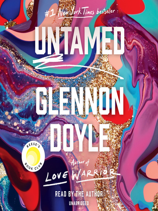 Title details for Untamed by Glennon Doyle - Wait list
