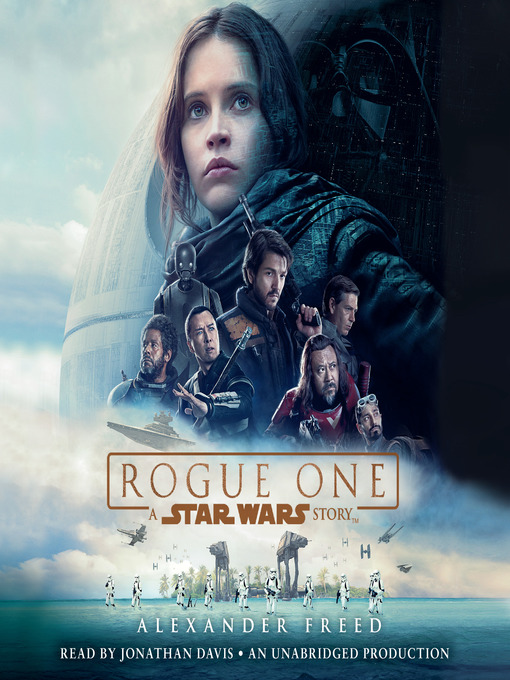 Title details for Rogue One by Alexander Freed - Available