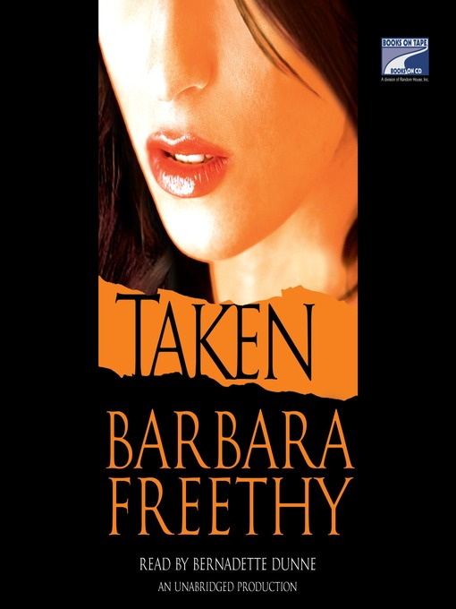 Title details for Taken by Barbara Freethy - Wait list