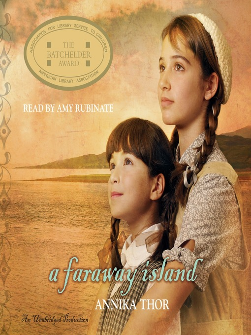 Title details for A Faraway Island by Annika Thor - Available