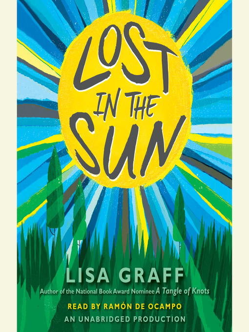 Title details for Lost in the Sun by Lisa Graff - Available