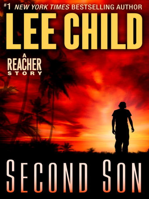 Cover of Second Son