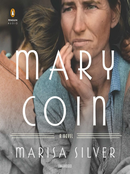 Title details for Mary Coin by Marisa Silver - Available