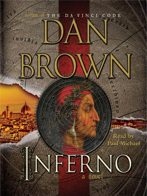 Title details for Inferno by Dan Brown - Wait list