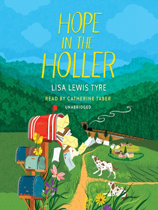 Title details for Hope in the Holler by Lisa Lewis Tyre - Available