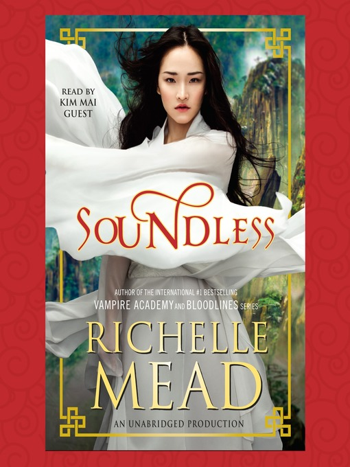 Title details for Soundless by Richelle Mead - Available
