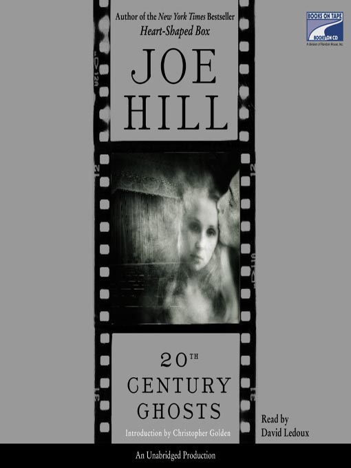 Title details for 20th Century Ghosts by Joe Hill - Available