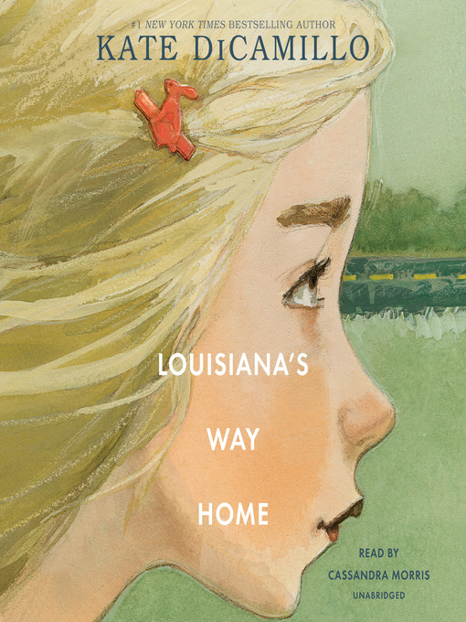 Title details for Louisiana's Way Home by Kate DiCamillo - Wait list