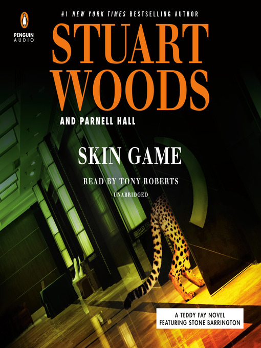 Cover image for Skin Game