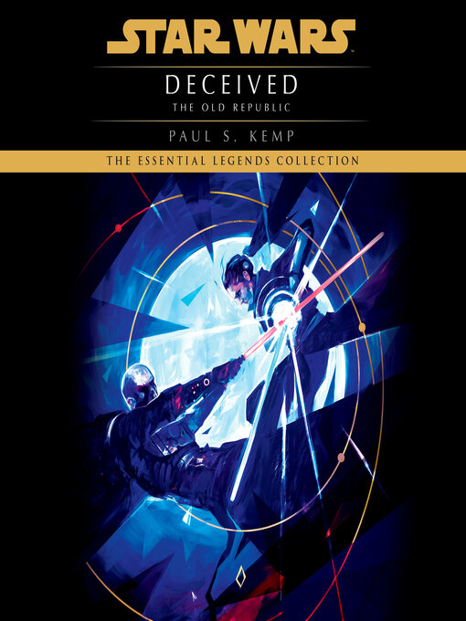 Title details for Deceived by Paul S. Kemp - Available
