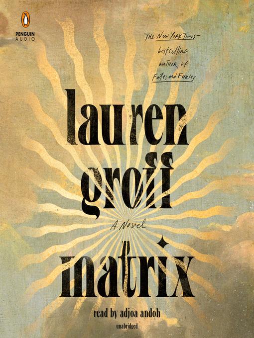 Title details for Matrix by Lauren Groff - Available