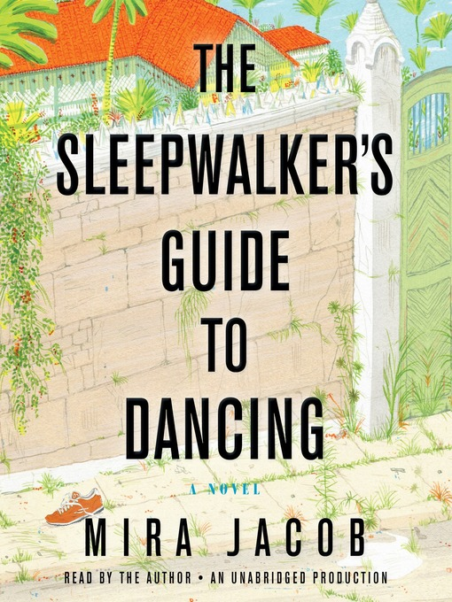 Cover of The Sleepwalker's Guide to Dancing