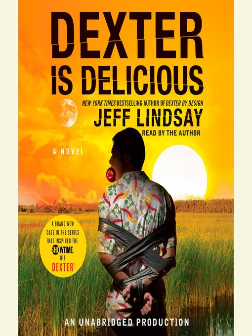 dexter is delicious audiobook